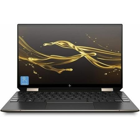 Refurbished HP Spectre x360 Core i7-1065G7 8GB 512GB 13.3 Inch Windows 10 Convertible Laptop