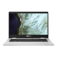 Refurbished ASUS C423NA Intel Celeron N3350 4GB 64GB 14 Inch Chromebook