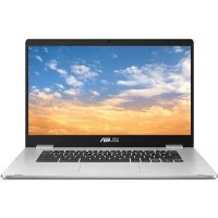 Refurbished ASUS C523 Intel Celeron N3350 4GB 64GB 15.6 Inch Chromebook