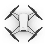 DJI Ryze Tello Drone - GRADE A2 - No battery or propeller guards