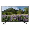 "A2/KD55XF7003BU/NS Refurbished Sony 55"" 4K Ultra HD HDR Smart LED TV Freeview Play without Stand"