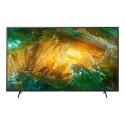 "A2/KD75XH8096BU/NS Refurbished Sony Bravia 75"" 4K Ultra HD with HDR LED Freeview HD Smart TV without Stand"