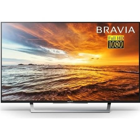 "Refurbished Sony Bravia 32"" Full HD LED Smart TV"