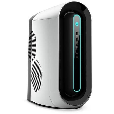Refurbished Alienware Aurora R9 Core i7-9700K 16GB 2TB & 256GB RTX 2080 Windows 10 Gaming Desktop