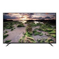"Refurbished Sharp 60"" 4K Ultra HD with HDR LED Freeview HD Smart TV"
