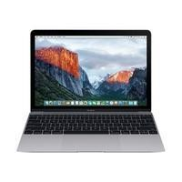 "Refurbished Apple MacBook 12"" Intel Core m5 1.2GHz 8GB 512GB Apple OS X 10.11 El Capitan Laptop-2016"