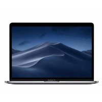 Refurbished Apple MacBook Pro Core i5 8GB 256GB 13 Inch Laptop With Touch Bar in Space Grey- 2018