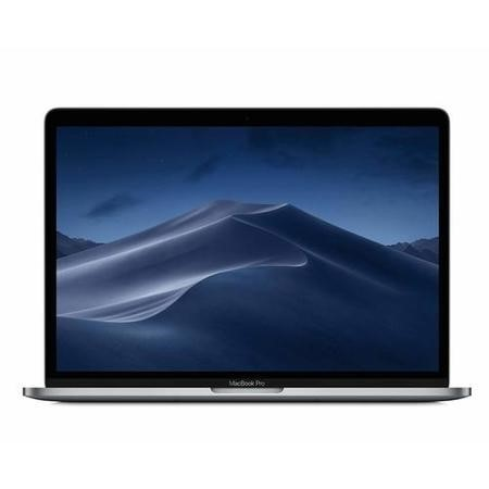 Refurbished Apple MacBook Pro Core i5 8GB 256GB 13 Inch Laptop With Touch Bar in Space Grey - 2018