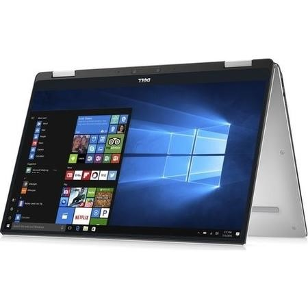 A2/MRC5D Refurbished DELL XPS 13 Core i5-7Y54 8GB 256GB SSD 13.3 Inch Touchscreen 2 in 1 Windows 10 Laptop