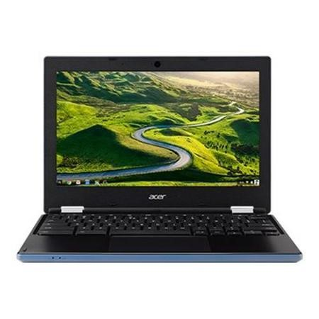 A1/NX.H1BEK.001 Refurbished Acer Intel Celeron N3060 2GB 16GB 11.6 Chrome OS Chromebook
