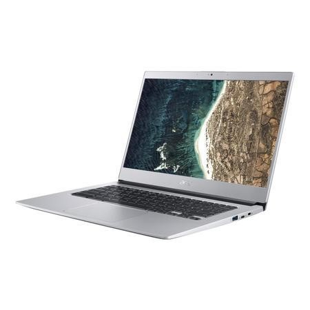 Refurbished Acer CB514-1H Intel Celeron N3350 4GB 32GB 14 Inch Chromebook