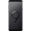 "A2/SM-G965FZKEBTU/MV Grade B Samsung Galaxy S9+ Midnight Black 6.2"" 128GB 4G Unlocked & SIM Free"