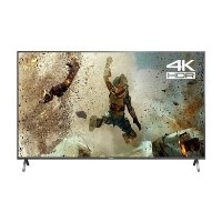 "Refurbished Panasonic 49"" 4K Ultra HD with HDR10+ LED Freeview Play Smart TV without Stand"