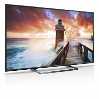 Refurbished Panasonic 55'' 4K Ultra HD with HDR LED Freeview Play Smart TV without Stand