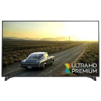 "Refurbished Panasonic 58"" 3D 4K Ultra HD with HDR LED Smart TV"