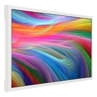 "Refurbished Hitachi UHD6510 65"" 4K Anti-Glare Interactive Touch Screen Display"