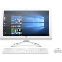 "Refurbished HP All-in-One i3-6100U 8GB 2TB 21.5"" Windows 10 All-in-One"