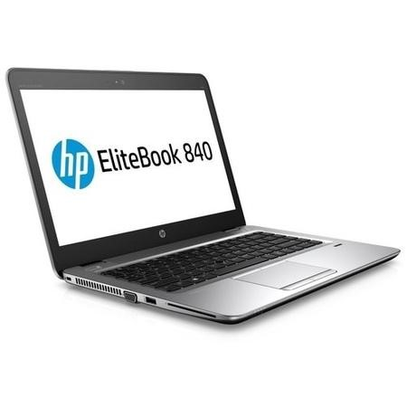 A2/W8F72UP Refurbished HP EliteBook 840 G3 Core i5 6300U 8GB 256GB 14 Inch Windows 10 Laptop