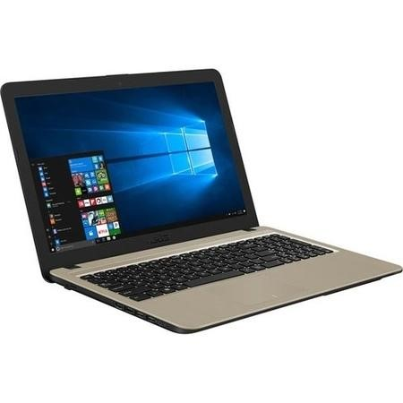 A2/X540NA-GQ052T Refurbished Asus VivoBook X540NA GQ052T Intel Pentium N4200 4GB 1TB 15.6 Inch Windows 10 Laptop