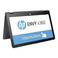 "Refurbished HP Envy x360 15-ar052sa 15.6"" AMD A12-9700P 2.5GHz 8GB 1TB + 128GB SSD Touchscreen Convertible Windows 10 Laptop"