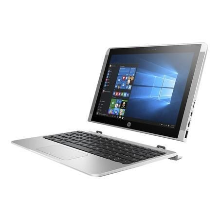 Refurbished HP x2 10-p000na Intel Atom x5-Z8350 2GB 32GB 10.1 Inch Windows 10 Touchscreen 2 in 1 Laptop