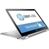 "Refurbished HP Envy x360 15-aq160sa 15.6"" Inel Core i7-7500U 8GB 1TB Windows 10 Touchscreen Convertible Laptop"