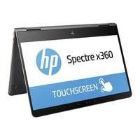"Refurbished HP Spectre x360 13-ac052na Core i7-7500U 8GB 512GB 13.3"" Windows 10 Touchscreen Convertible Laptop"