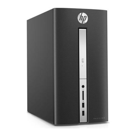 A2/Z7C70EA Refurbished HP Pavilion 570-p016na AMD A10-9700 8GB 2TB + 128GB Radeon R5 Windows 10 Desktop