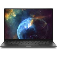 Refurbished Dell XPS 13 Core i7-1065G7 16GB 512GB 13.4 Inch Windows 10 Convertible Laptop