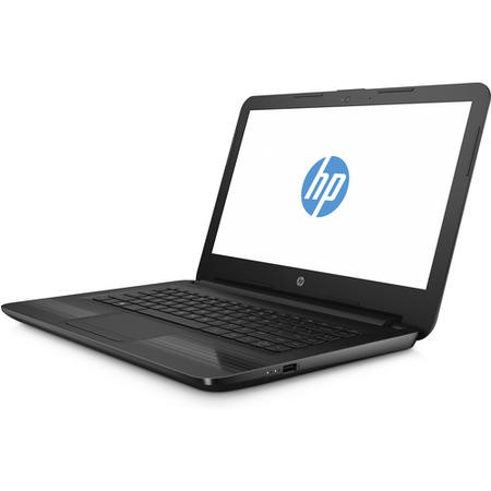 A3/3fw61ea Refurbished HP Notebook 14-bs058na Intel Pentium N3710 4GB 128GB 14 Inch Windows10 Laptop