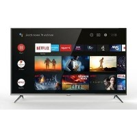 "TCL 43EP658 43"" Smart 4K Ultra HD Android TV"