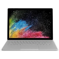 Refurbished Microsoft Surface Book 2 Core i7-8650U 8GB 256GB GTX 1050 13.5 Inch 2 in 1 Windows 10 Laptop