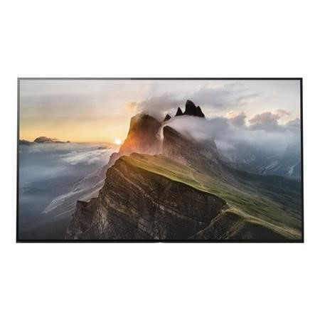 "Refurbished Sony Bravia 65"" 4K Ultra HD with HDR10 OLED Freeview HD Smart TV without Stand"