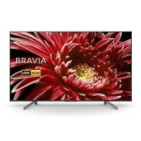 "Refurbished Sony Bravia 65"" 4K Ultra HD with HDR LED Smart TV"