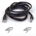 A3L791B02M-BLKS Belkin patch cable - 2 m
