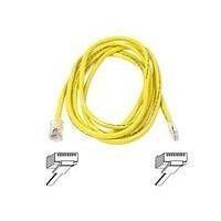 A3L980B02M-YLWS Belkin High Performance patch cable - 2 m