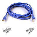 A3L980B50CM-BLS Belkin High Performance patch cable - 50 cm