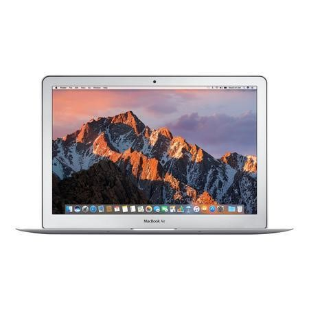 "A3/MQD32B/A Refurbished Apple Macbook Air Core i5 8GB 128GB SSD 13.3"" OS X  2017"