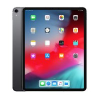 Refurbished Apple iPad Pro 256GB Cellular 12.9 Inch Tablet in Space Grey