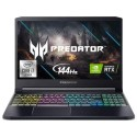 A3/NH.Q7AEK.001 Refurbished Acer Predator Triton 300 Core i7-10750H 16GB 1TB RTX 2070 MaxQ 15.6 Inch Windows 10 Gaming Laptop