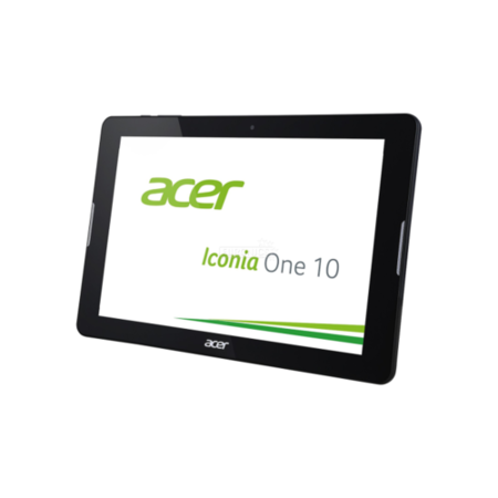Refurbished Acer Iconia B3-A20B-K7GU MediaTek MT8163 1GB 16GB 10.1 Inch Tablet in Black