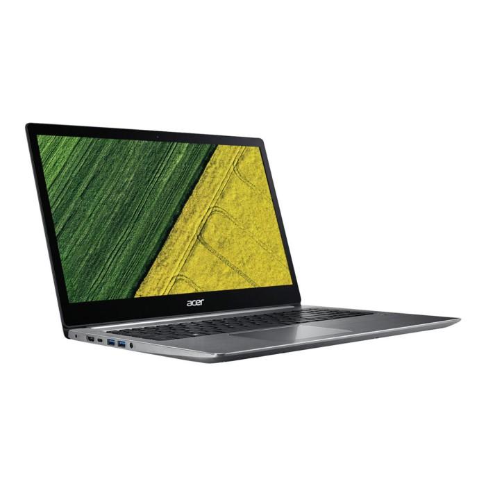 Refurbished ACER Swift 3 AMD Ryzen 5 2500U 8GB 256GB Radeon RX Vega 8 15 6  Inch Windows 10 Laptop