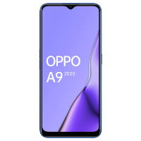 "Grade A2 Oppo A9 2020 Purple 6.5"" 128GB 4G Unlocked & SIM Free"