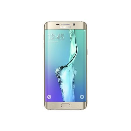 A3/SM-G928FZDABTU Grade C Samsung Galaxy S6 Edge Plus 32GB Gold - Handset Only