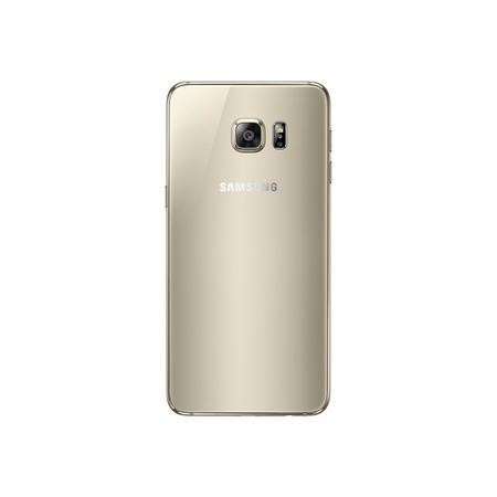 Grade C Samsung Galaxy S6 Edge Plus 32GB Gold - Handset Only