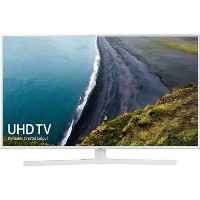 "Refurbished Samsung 43"" 4K Ultra HD with HDR10+ LED Smart TV without Stand"