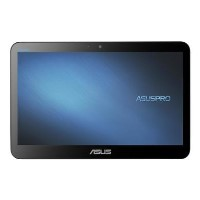 Asus Pro A4110 Intel Celeron N4020 8GB 128GB SSD 15.6 Inch Touchscreen Endless OS All-in-One PC