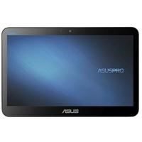 Asus Intel Celeron J3160 4GB 500GB 15.6 Inch All in One - Black