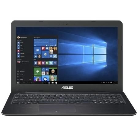 "Asus A556UQ Core i3-7100U 4GB 1TB NVIDIA GeForce 940MX DVD-RW 15.6"" Windows 10 Laptop"