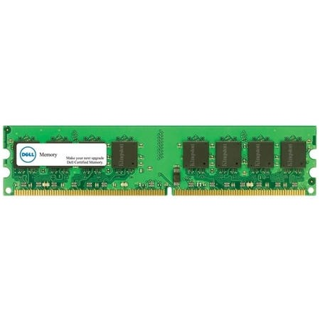 Dell 16 GB Memory Module For Selected Dell Systems - DDR3-1600 RDIMM 2RX4 ECC LV